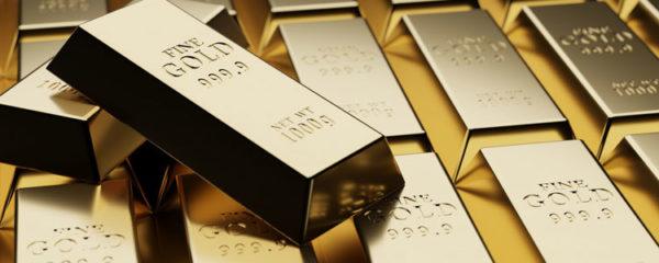 vendre et acheter de l'or